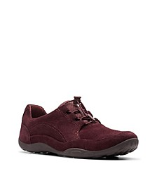 Collection Women's Haley Rhea Casual Sneakers