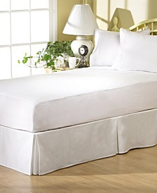Complete Allergy Protection Full Mattress Pad