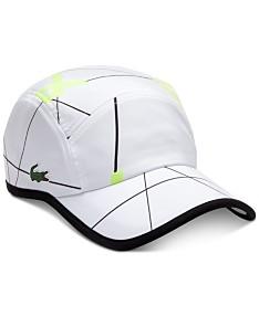 d4f1bf52f Lacoste Womens Hat - Macy's