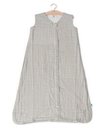 Grey Stripe Sleep Bag - Size Extra Large