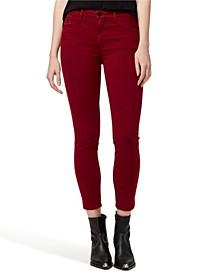 Social Standard Skinny Ankle Jeans