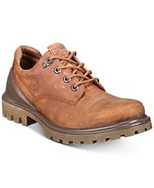 Men's Tred Tray Waterproof Low-Top Boots