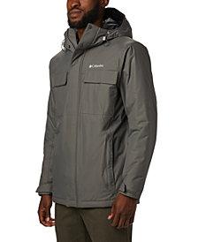 Columbia Men's Ten Falls Waterproof Insulated Jacket
