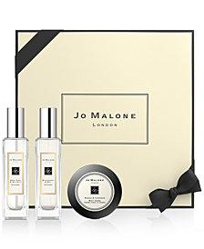 Jo Malone London 3-Pc. Warm & Spirited Gift Set