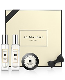 Jo Malone London 3-Pc. Warm & Spirited Gift Set