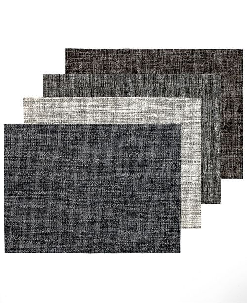 Chilewich CLOSEOUT! Boucle Placemat