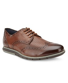Men's Awesome Wingtip Dress