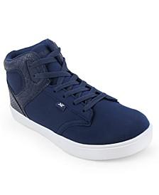Men's Mosco High-Top Sneaker