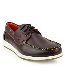 XRAY Men's Murphy Boat Shoe Casual