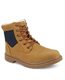 Men's Fira High-Top Boot