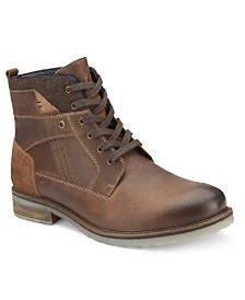 Reserved Men's Garnock Mid-Top Boot