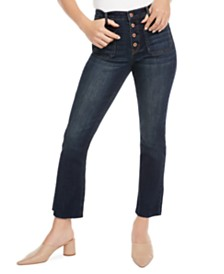 American Rag Junior's Kick Flare Jeans, Created for Macy's