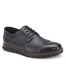 XRAY Men's Ashford Dress Shoe Wingtip Derby