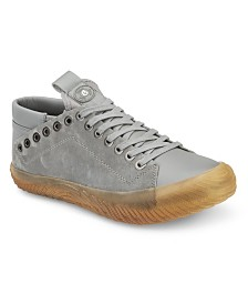 Hybrid Green Label Men's Cairn Rip stop Low-Top Sneaker