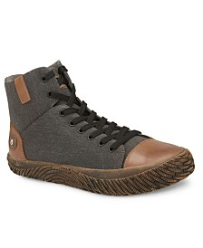 Hybrid Green Label Men's The Wolsey Sneaker