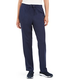 Karen Scott Sweatpants, Created for Macy's