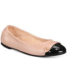 COACH Brandi Ballet Flats