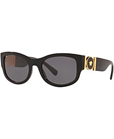 Polarized Sunglasses, Created For Macy's, VE4372 55
