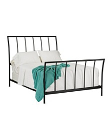 Ellington King Bed