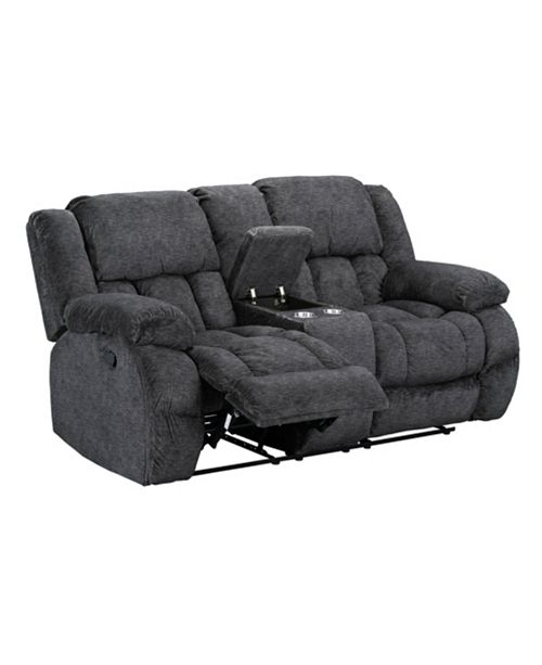 Excellent Seymore Manual Motion Reclining Loveseat Creativecarmelina Interior Chair Design Creativecarmelinacom