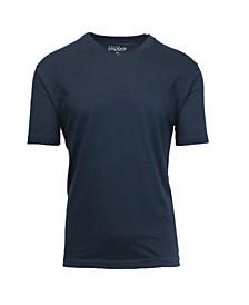 Men's Short Sleeve V-Neck T-Shirt
