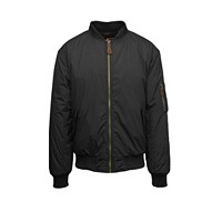 Galaxy By Harvic Spire By Galaxy Mens Flight Jacket