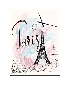 Designart Oversized French Country Metal Wall Clock