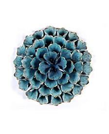 Flower Metal Wall Art