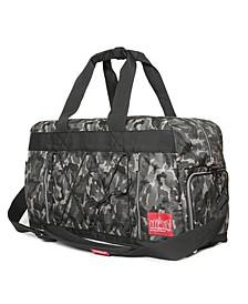 Twill Duffel Bag
