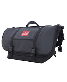 Manhattan Portage XL NY Minute Messenger Bag