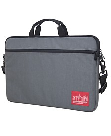 "Manhattan Portage Convertible 15"" Laptop Sleeve"