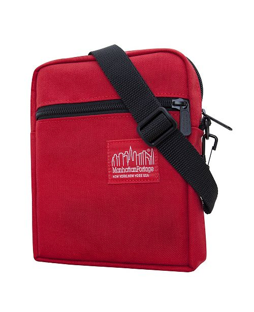 Manhattan Portage Small Deluxe DJ Computer Bag
