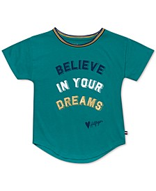 Big Girls Believe In Your Dreams T-Shirt