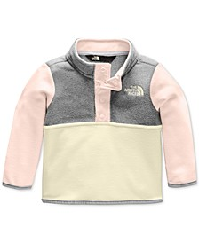 Baby Girls Colorblocked Glacier Fleece Jacket