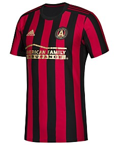 new product 4b45c 07e3d Atlanta United FC Pro Soccer Apparel & Gear Shop for Men by ...