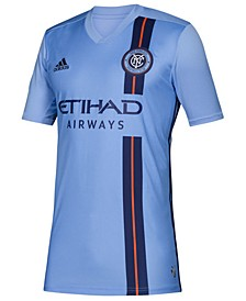 Big Boys New York City FC Primary Replica Jersey
