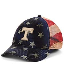 Tennessee Volunteers 4th Snapback Cap