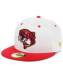 Gwinnett Stripers Retro Stars and Stripes 59FIFTY Cap