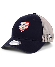 New Era San Francisco Giants Home Of The Brave 9FORTY Cap