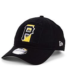 New Era Pittsburgh Pirates Flag Fill 9TWENTY Cap