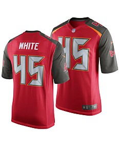 more photos 46d3c 1b59b Tampa Bay Buccaneers Sports Jerseys - Macy's
