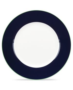 kate spade new york Dinnerware, Hopscotch Drive Navy Dinner