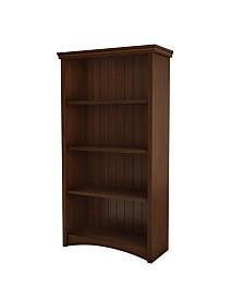 South Shore Gascony Bookcase