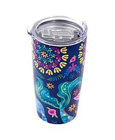 Travel Mug, Mermaid
