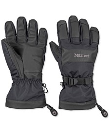 Men's Nano Pro Glove-Dark Steel