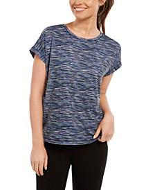 Space-Dyed T-Shirt, Created for Macy's