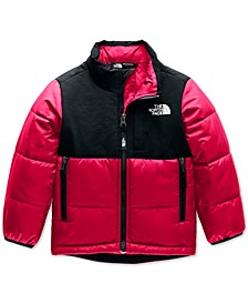 Toddler Boys Balanced Rock Insulated Jacket
