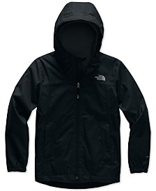 The North Face Little & Big Boys Warm Storm Hooded Jacket