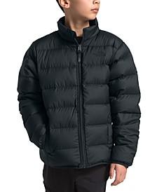 Little & Big Boys Andes Jacket