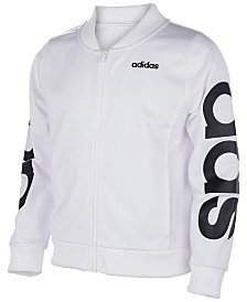 adidas Big Girls ADI Bomber Jacket